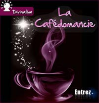 Divination Cafedomancie