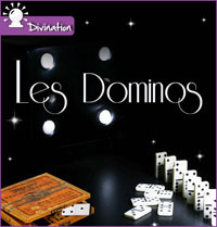 Divination Dominos