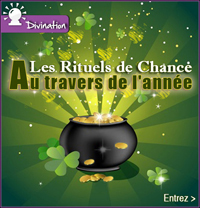 Divination Rituels de chance