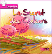 Divination Secret des Couleurs