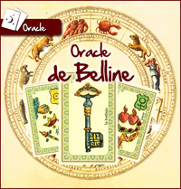 tarot gratuit oracle belline